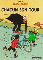 Chachun Son Tour